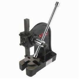 Jet® 333630 Arbor Press, 3 Ton Capacity, 18 In L X 8-1/2 In W Base, 22-1/2 In H, Manual Power