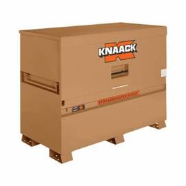 Knaack® Storagemaster® 89 Piano Box, 46 In X 30 In W X 60 In D, 47.8 Cu-Ft Storage, Steel