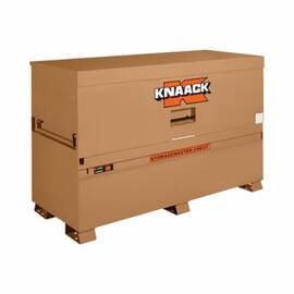 Knaack® Storagemaster® 90 Piano Box, 49 In X 30 In W X 72 In D, 57.5 Cu-Ft Storage, Steel