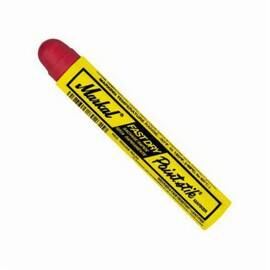Markal® Fast Dry® Paintstik® All Purpose Solid Paint Marker Red
