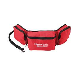 MASTER LOCK® 1456 PORTABLE LOCKOUT POUCH, POUCH CASE, FOR USE WITH OSHA SAFETY LOCKOUT/TAGOUT