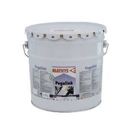 MATHYS® 202550 PEGALINK® 1-COMPONENT WATER BASED ACRYLIC PRIMER, 5 GAL CONTAINER, LIQUID FORM, LIGHT GRAY, 245 TO 300 SQ-FT/GAL COVERAGE, 2 DAYS CURING