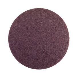 Merit® 05539520419 Non-Woven Abrasive Disc, 4-1/2 In Dia, Medium, Aluminum Oxide Abrasive, Hook And Loop