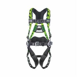 Miller® By Honeywell Aca-Qc-D/Ugn Aircore™ Full Body Harness Universal