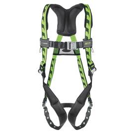 Miller® By Honeywell Ac-Tb/Ugn Aircore™ Lightweight Unisex Harness