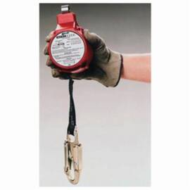 Miller® By Honeywell Fl11-1-Z7/11Ft Minilite™ Fall Limiter With Carabiner