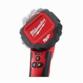 Milwaukee® 2313-21 M-Spector 360™ Video Borescope, 0.35 In Dia X 3 In L Probe, 2.7 In Lcd Display, Aluminum Probe