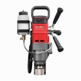 Milwaukee® 2787-22 M18™ Fuel™ Permanent, 3/4 In Chuck, 1-1/4 In Drill To Center From Base, 400/690 RPM Spindle, 18 Vdc