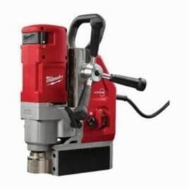 Milwaukee® 4272-21, 3/4 In Chuck, 2.3 Hp, 1-1/4 In Drill To Center From Base, 475/730 RPM Spindle, 120 Vac