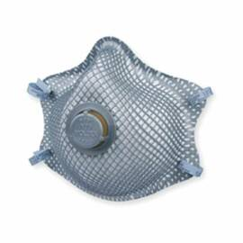 MOLDEX® 2310 DISPOSABLE PREMIUM PARTICULATE RESPIRATOR, M/L, RESISTS: HEAT, FLAME AND NON-OIL BASED PARTICULATES