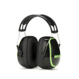 MOLDEX® 6130 HIGH ATTENUATION EARMUFF, 30 DB NOISE REDUCTION