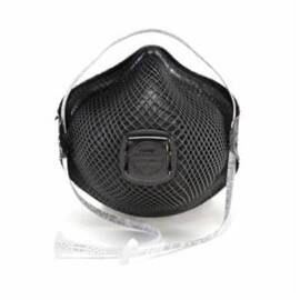 MOLDEX® M2700N95 SPECIAL OPS® DISPOSABLE PARTICULATE RESPIRATOR WITH VENTEX® VALVE, M/L, RESISTS: NON-OIL BASED PARTICULATES