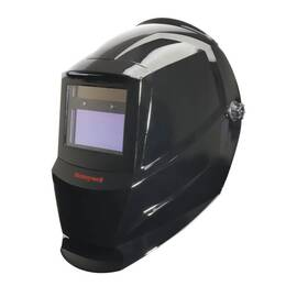 North® By Honeywell Hw200 Welding Helmet, 9 To 13, Black, 7.2 In Viewing