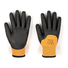 North® By Honeywell Nfd11Hd/10Xl Cold Grip Plus 5™ Coated Gloves