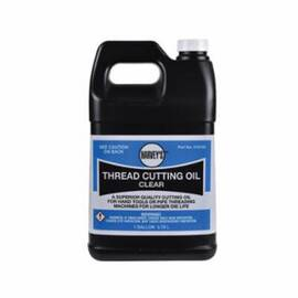 HARVEY® 016150 THREAD CUTTING OIL, 1 GAL PLASTIC JUG, SLIGHT HYDROCARBON, LIQUID, CLEAR