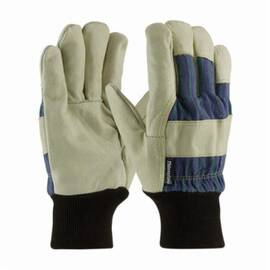 PIP® 78-3927Kw Premium Grade Leather Palm Gloves