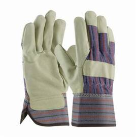 PIP® 87-3563 Premium Grade Leather Palm Gloves