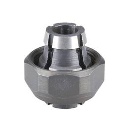 Porter-Cable® 42975 Router Collet Assembly, 3/8 In Collet, For Use With 690, 9690, 691, 693, 693Pk, 7529, 97529, 7518, 7519, 7538 And 7539 Router, 5-1/2 In L