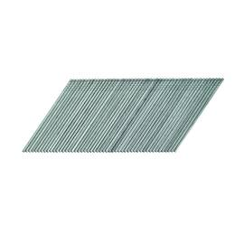 Porter-Cable® Pda15250 Angled Finish Nail, 2-1/2 In L, 15 Ga, Brite Basic, Steel