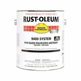Rust-Oleum® 9400 System 2-Component Polyester Urethane Coating