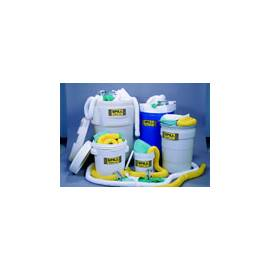 Gpsk95 Universal Spill Kit 95 Gallon