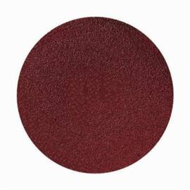 SAIT® 35081 Ta-X General Purpose Close Coated Abrasive Disc, 5 In Dia, No Hole, 36/Extra Coarse, Aluminum Oxide Abrasive, Psa