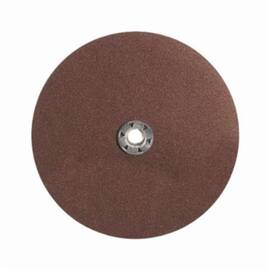 SAIT® 51060 General Purpose Closed Coated Abrasive Disc, 4-1/2 In Dia, 7/8 In, 60/Coarse, 2A Aluminum Oxide Abrasive