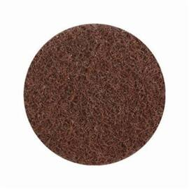 SAIT-LOK-R™ 77312 Heavy Duty Surface Conditioning Disc, 3 In Dia, Coarse, Aluminum Oxide Abrasive