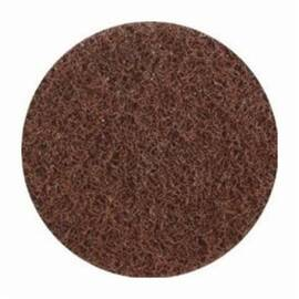 SAIT-LOK-R™ 77682 General Purpose Non-Woven Abrasive Disc, 3 In Dia, Medium, Aluminum Oxide Abrasive