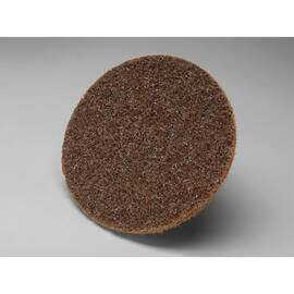 Scotch-Brite™ Hookit™ 048011-00750 Sc-Dh Surface Conditioning Disc 5 In No Hole Coars