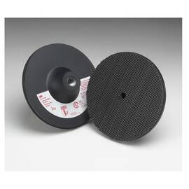 Scotch-Brite™ 048011-05680 915 Firm Density Regular Disc Pad Holder 5 In