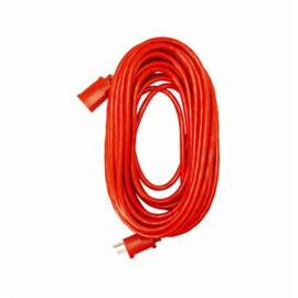 Southwire® 2408Sw8804 Type Sjtw Extension Cord, 15 A At 125 Vac, 50 Ft L Cord, 3 Conductors