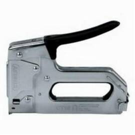 Stanley® Ct10C Heavy Duty Cable Tacker, Round Narrow Staple