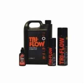 TRI-FLOW® TF20009 MULTI-PURPOSE SUPERIOR LUBRICANT, 6 OZ AEROSOL CAN, LIQUID, BROWN, 0.78