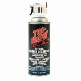 TRI-FLOW® TFF230000 FOAMING DEGREASER, 16 OZ AEROSOL CAN, CITRUS