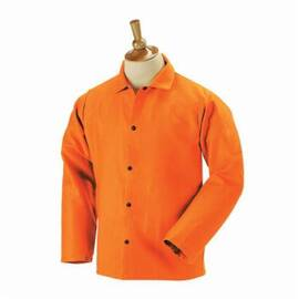 Black Stallion® Truguard™ Fo9-30C Breathable Light Weight Welding Jacket