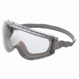 Radians® Ct1 Protective Goggles, Smoke Lens