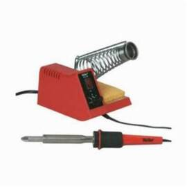 Weller® Wlc200 Consumer Soldering Station, 120 Vac Input/Output, 5 To 80 W, 900 Deg F