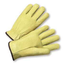 West Chester 994 Industrial Driver'S Gloves