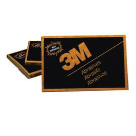 3M™ Wetordry™ 051144-02021 2021 Coated Sanding Sheet 9 In L X 5 In W P1000