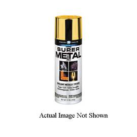 ZYNOLYTE® Z165 SUPER METAL SPRAY PAINT, 16 OZ CONTAINER, COPPER, 52 SQ-FT/CAN COVERAGE, 24 HR CURING