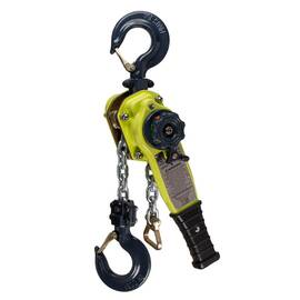 AMH™ X5L20000-20 X5L Lever Hoist, 10 US ton, 20 ft Lift