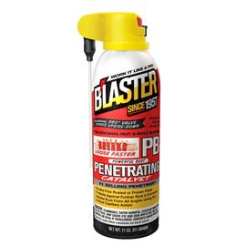 Blaster® 16-PB-DS Penetrating Catalyst, Aerosol