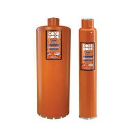 "Core Bore® BH3500 3-1/2"" H.D. Heavy Duty Orange Bit"