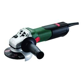 Metabo® 600354420 Electric Angle Grinder, 4-1/2 In Wheel, 5/8-11 Unc, 110 To 120 V (Bare Tool)