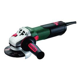 Metabo® 600371420 Electric Angle Grinder, 4-1/2 In Wheel, 5/8-11 Unc, 110 To 120 V (Bare Tool)