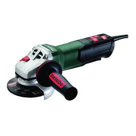 Metabo® 600380420 Electric Angle Grinder, 4-1/2 In Wheel, 5/8-11 Unc, 110 To 120 V (Bare Tool)