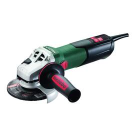 Metabo® 600388420 Variable Speed Electric Angle Grinder, 5 In Wheel, 5/8-11 Unc, 110 To 120 Vac (Bare Tool)
