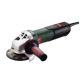 Metabo® 600408420 Electric Angle Grinder, 5 In Wheel, 5/8-11 Unc, 110 To 120 V (Bare Tool)
