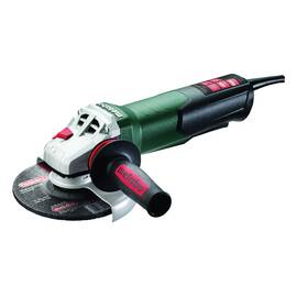 Metabo® 600488420 Electric Angle Grinder, 6 In Wheel, 5/8-11 Unc, 110 To 120 Vac (Bare Tool)